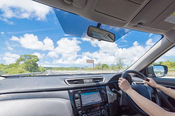 ドライブレコーダーのおすすめ ドライブレコーダーの選び方 前後の撮影